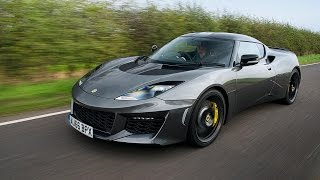 Download Lotus Evora Sport 410 review: less, for once, is more Video
