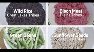 Download ″Pre-Contact Native American Food with Mariah Gladstone″ (2016) Video