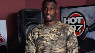 Download Haddy Racks Performs on THE HOT BOX Video