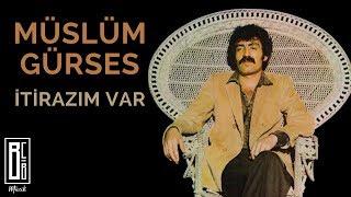 Download Müslüm Gürses - İtirazım Var (Remastered) Video