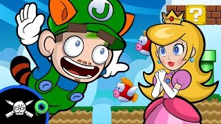 Download Jack Septiceye Vs. Super Mario Maker Video