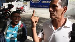 Download A growing, catastrophic food crisis sows unrest in Venezuela Video