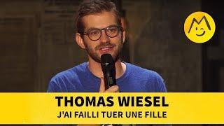 Download Thomas Wiesel - J'ai failli tuer une fille Video