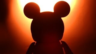 Download Blank: A Vinylmation Love Story   Trailer   Disney Video
