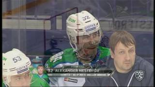 Download Daily KHL Update - January 18th, 2017 (English) Video