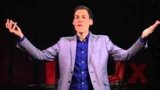 Download Ending the battle between vegans, vegetarians, and everyone else | Brian Kateman | TEDxCUNY Video