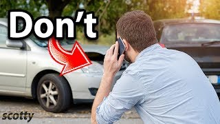 Download Never Do This After a Car Accident Video