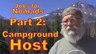 Download Jobs for Nomads Part 2: Campground Hosting in National Forests Video