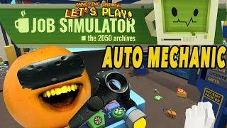 Download Annoying Orange - Job Simulator #2: Auto Mechanic Barftacular! Video