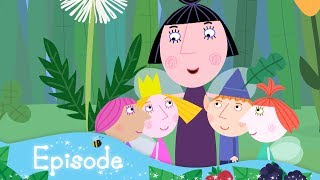 Download Ben and Holly's Little Kingdom - Nanny Plum's Lesson | Full Episode Video