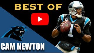 Download The Best of CAM NEWTON || Career Montage || (HD) Video