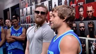 Download The Ultimate Fighter Look Back: Conor McGregor & Urijah Faber Video