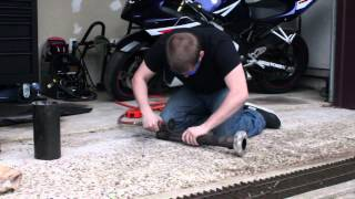 Download How to cut/modify your motorcycle exhaust Video