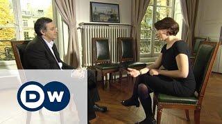 Download Эксклюзив DW. Интервью Жанны Немцовой с Сергеем Гуриевым Video