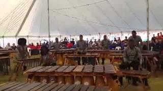 Download International Marimba and Steel pan Festival 2014 Winners: Zimbabwe College of Music Video