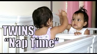 Download What Twins Really Do During Nap Time - ItsJudysLife Vlogs Video