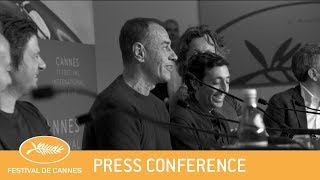Download DOGMAN - Cannes 2018 - Press Conference - EV Video