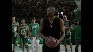 Download 2012-08-18雪碧籃球明星賽 周杰倫 Kobe 全場完整版Sprite Basketball game Video