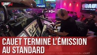 Download Cauet termine l'émission au standard - C'Cauet sur NRJ Video