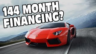 Download Worst Automotive Financial Advice I've Ever Seen Printed Video