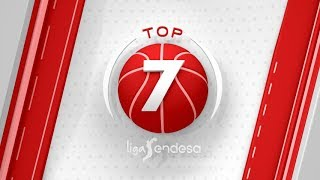 Download Mates de postín en el penúltimo Top7 KIA de la Liga Regular Video