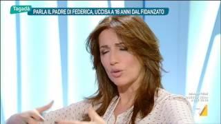 Download Luigi Mangiapelo, papà di Federica: 'Chiedo giustizia' Video