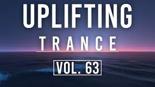 Download ♫ Uplifting Trance Mix | January 2018 Vol. 63 ♫ Video