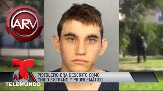 Download El pasado oscuro y problemático de Nikolas Cruz | Al Rojo Vivo | Telemundo Video