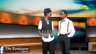 Download KANYOMBYA VS RAMJAANE in The Ramjaane Show Rwanda Comedy Video