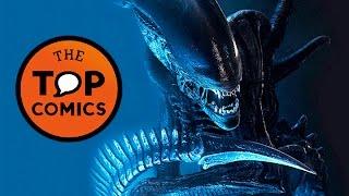 Download Todo lo que debes saber de Alien (Antes de ver Alien Covenant) Video