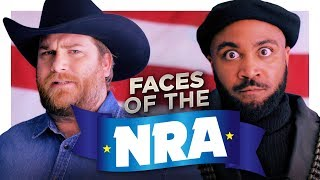 Download The New Face of the NRA | CH Shorts Video