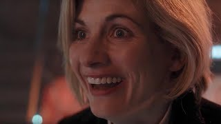Download The Twelfth Doctor Regenerates – Peter Capaldi to Jodie Whittaker | Doctor Who | BBC Video