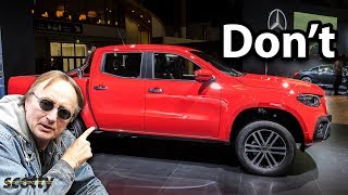 Download 5 Used Trucks You Should Never Buy Video