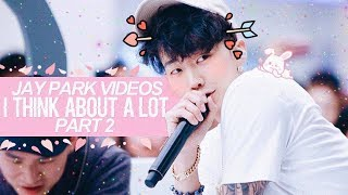 Download jay park moments i think about a lot pt. 2 Video
