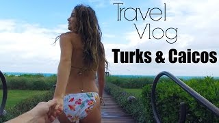 Download TRAVEL VLOG | Turks & Caicos! Video