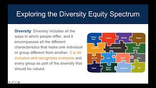 Download Getting Ahead of the Curve with Diversity, Inclusion, and Equity Video