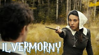 Download ILVERMORNY ″American Hogwarts″ | Fantastic Beasts and Where to Find Them Video