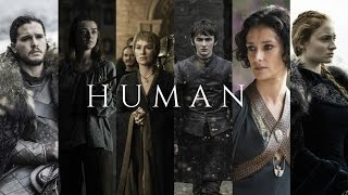 Download Game of Thrones - Human Video
