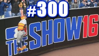 Download 300TH EPISODE HOUR-LONG SPECIAL! | MLB The Show 16 | Road to the Show #300 Video