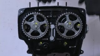 Download How to Align the Camshaft if My Timing Belt Broke : Timing Belts & Other Auto Repairs Video