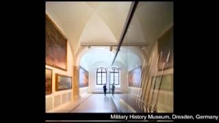 Download Architecture for freedom: Daniel Libeskind at TEDxViadellaConciliazione Video