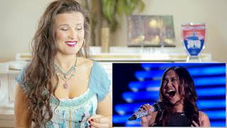 Download Vocal Coach Reacts to Charice Pempengco - All By Myself Video
