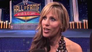 Download RARE Lilian Garcia Interview: On WWE Hall of Fame, Stone Cold Steve Austin, Lita and WrestleMania 30 Video