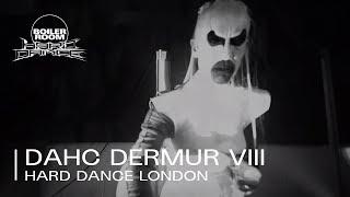 Download DAHC DERMUR VIII DJ set   Boiler Room x Kaos Video