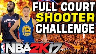 Download GREATEST NBA FULL COURT SHOOTER CHALLENGE! Video