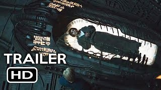Download Alien: Covenant Prologue Trailer (2017) Michael Fassbender, James Franco Sci-Fi Movie HD Video