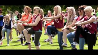 Download Student life at University of the West of Scotland Video
