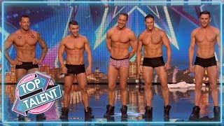 Download 10 MOST VIEWED AUDITIONS OF ALL TIME From Britain's Got Talent! Video