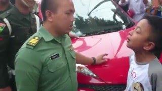 Download XXVII KEBERANIAN ANAK KECIL BERHADAPAN PERWIRA TNI DEMI HAK RUMAH TINGGALNYA Video