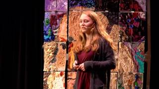 Download The Road Less Travelled | Claire Thompson | TEDxEdenHighSchool Video